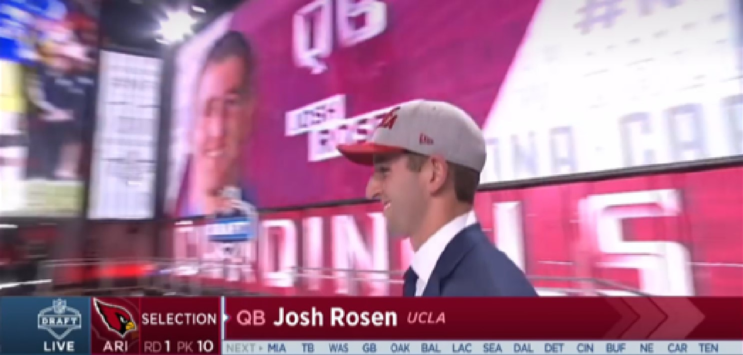 "Immediately, Twitter lit up with Alt Right neo-nazi claims that Rosen is a  money grubber, typical of Jewish-Americans that ""run Los Angeles."""